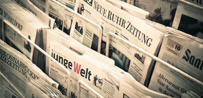 Achtung Presseportale: Warum Google sauer werden kann