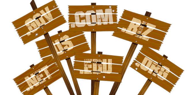 Neue Domain gesucht? 13 Tipps zur Auswahl einer TLD