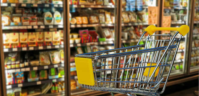 Sonntag ist Shoppingzeit: Infografik zum Onlinehandel