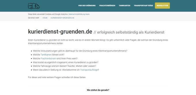 NSC2018 kurierdienst-gruenden.de