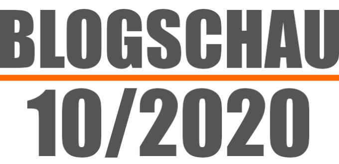 Blogschau 20/10: externe Links, SEO-Tipps, htaccess
