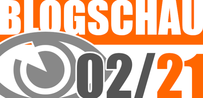 Blogschau 21/02: PageSpeed, Rankingfaktoren, SEO-Check, Inhalte